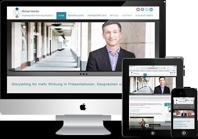 Michael Geerdts - Angewandte Kommunikation