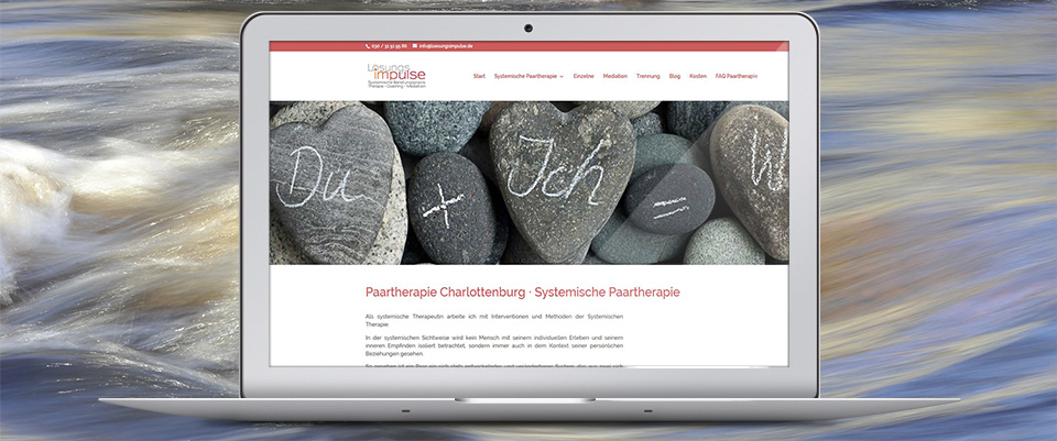 Birgit Kirstan – Paartherapie Charlottenburg