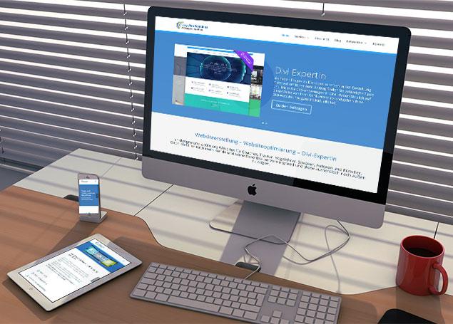 Website-Coaching und-Beratung - Divi-Expertin