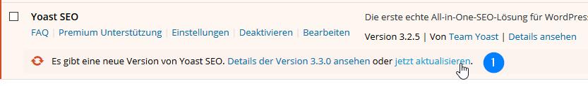 WordPress-Updates-direkt-auf-Plugin-Seite