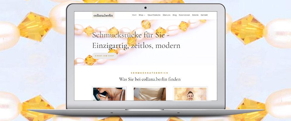 Frau Schmuck - Ursula Böldt