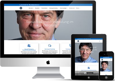 Uwe Bleicher – Sexualtherapeut und Psychologe