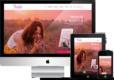 Diana Zenz - Seelenduft Aromatherapie fuer deine Seele