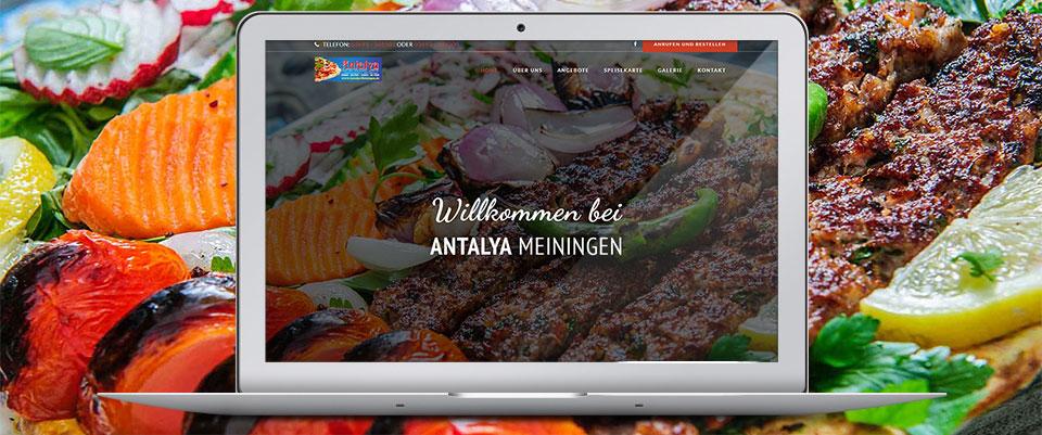 Antalya-Meiningen-Doener-Haus